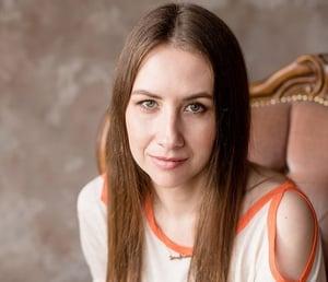 Серафима Баженова
