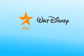 Disney Star