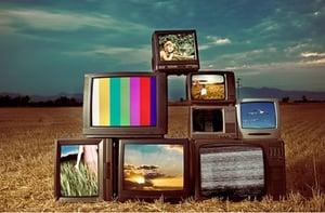 TVs 4