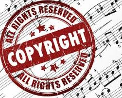 song copyright