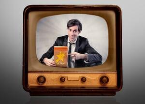 tv ads