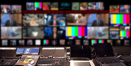 tv studio-1