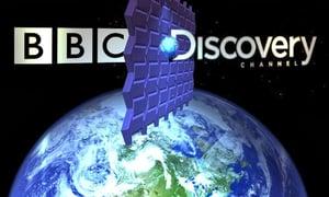 Discovey BBC