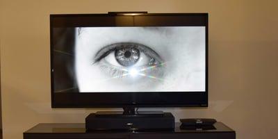 smart tv data