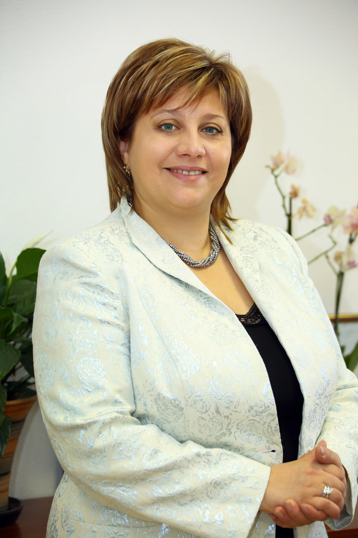 Анжела Гасилова