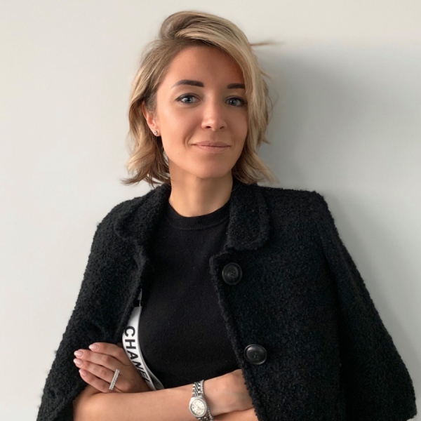 Каролина Соколова назначена генеральным директором
