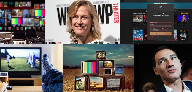 Дайджест: частное развлекательное ТВ получит господдержку, RuTube просит данные пользователей в обмен на контент без рекламы, у Warner Bros новый CEO