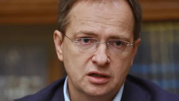 Владимир Мединский: в бюджет Фонда кино возвращены почти 700млн рублей