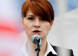 Обвинение попросило сохранить запрет на комментирование в американских СМИ дела Марии Бутиной