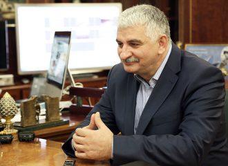 Руководителем НТРК «Ингушетия» назначен бывший журналист ТАСС Руслан Майсигов