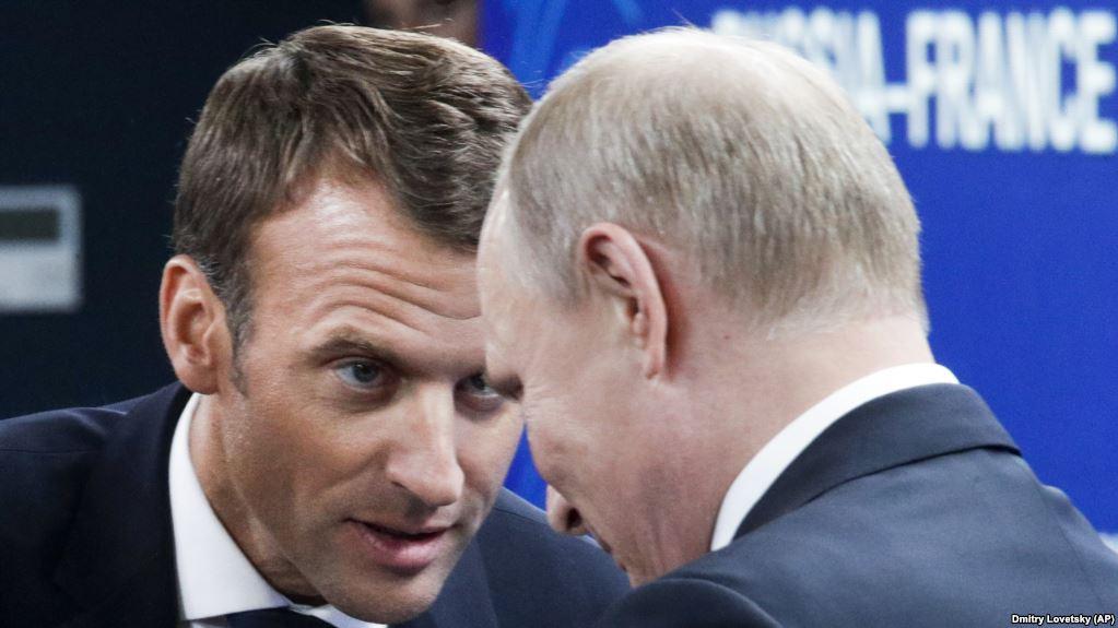 Франция не даст