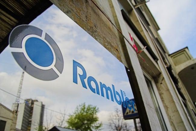 Сбербанк стал совладельцем Rambler Group спакетом акций в46,5%
