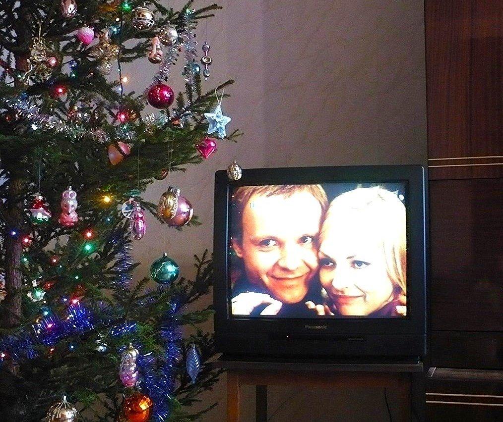 Подсчитаны рейтинги самых популярных каналов новогодней ночи