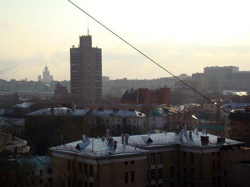 Россвязь заберет уФГУП «Космическая связь» прибыль, чтобы спасти НИИ Радио