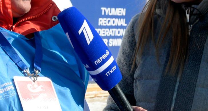 «ВТБ» купил у Романа Абрамовича 20% акций «Первого канала»