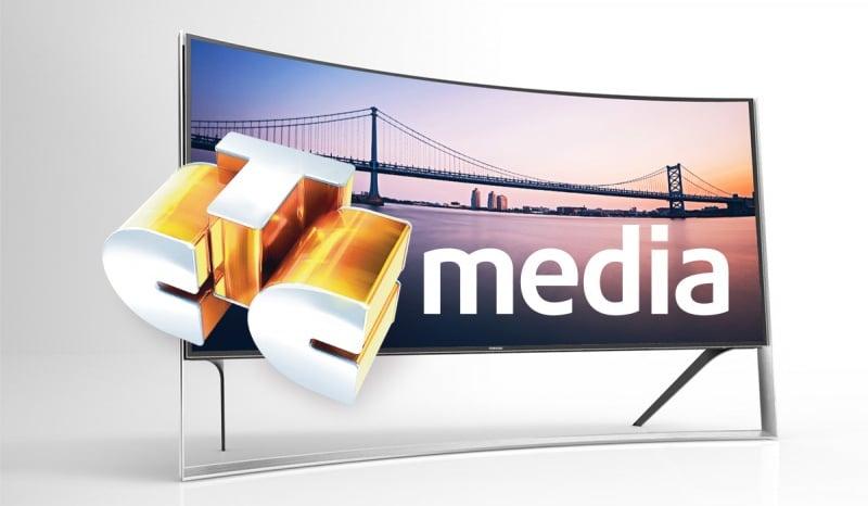 ЮТВ продает контрольный пакет «СТС медиа» «Национальной медиа группе» и ВТБ