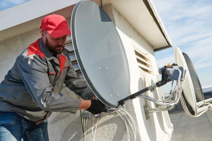 Госдума одобрила законопроект о бесплатном спутниковом ТВ для жителей удаленных территорий РФ