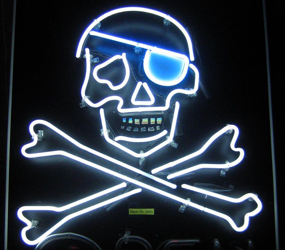 Пиратские online-кинотеатры отобрали почти всю аудиторию у пиратских торрентов