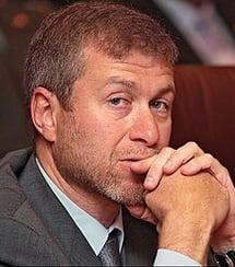 Роман Абрамович учредил фонд для поддержки кино