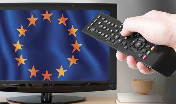 Евросоюз запускает свой русскоязычный телеканал