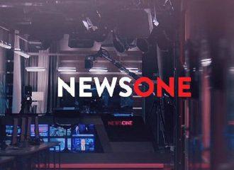 Украинский телеканал NewsOne оштрафовали за «разжигание национальной вражды»