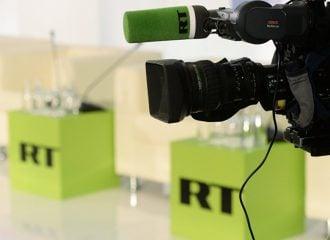 Ofcom признал телеканал RT виновным в нарушении правил вещания Великобритании