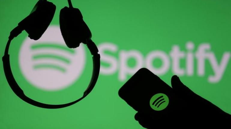 Стриминговый сервис Spotify снова переносит свой российский запуск
