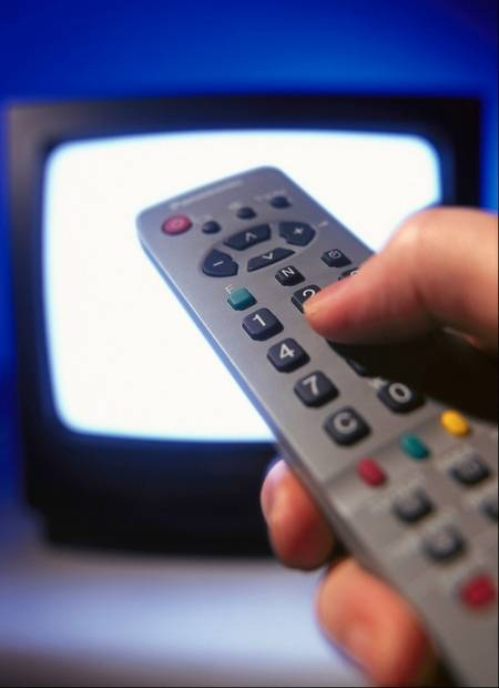 Житель Запорожья вёл ретрансляцию запрещённых российских каналов