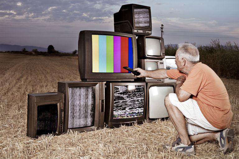 Как переход на цифровое ТВ отразится на федеральных и региональных каналах