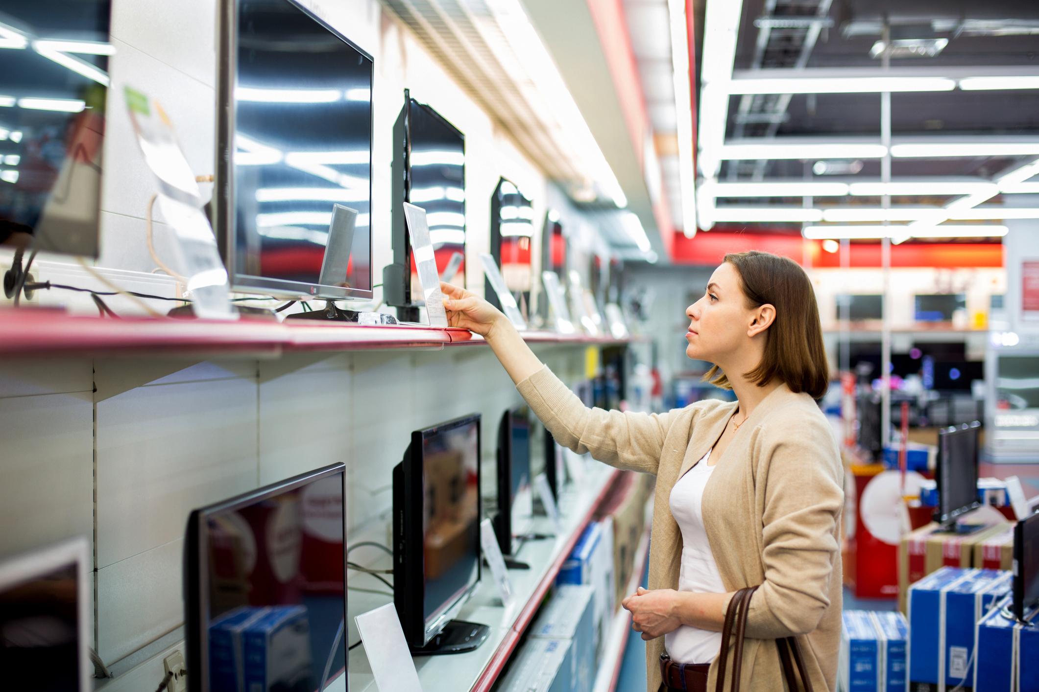 РТРС опубликовала перечень телевизоров, готовых к цифровому вещанию