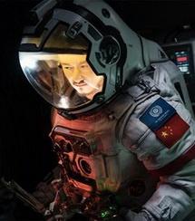 Международная касса: в топ-5 сплошные китайские фильмы