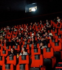 Россия уступила увропейское лидерство по посещаемости кинотеатров