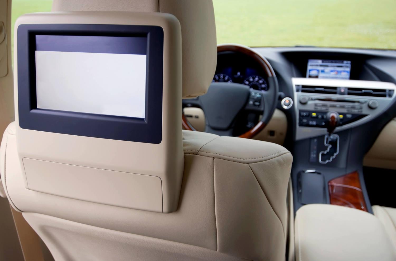 РТРС успешно протестировал прием цифрового телесигнала в автомобиле