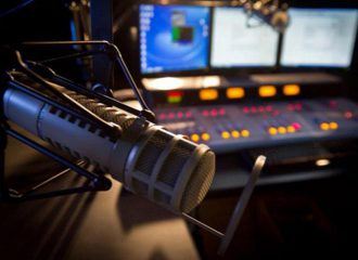 НМГ ищет покупателя для своего радиобизнеса