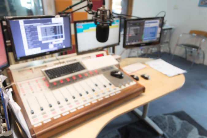 Объявлены победители последнего конкурса на наземное эфирное радиовещание