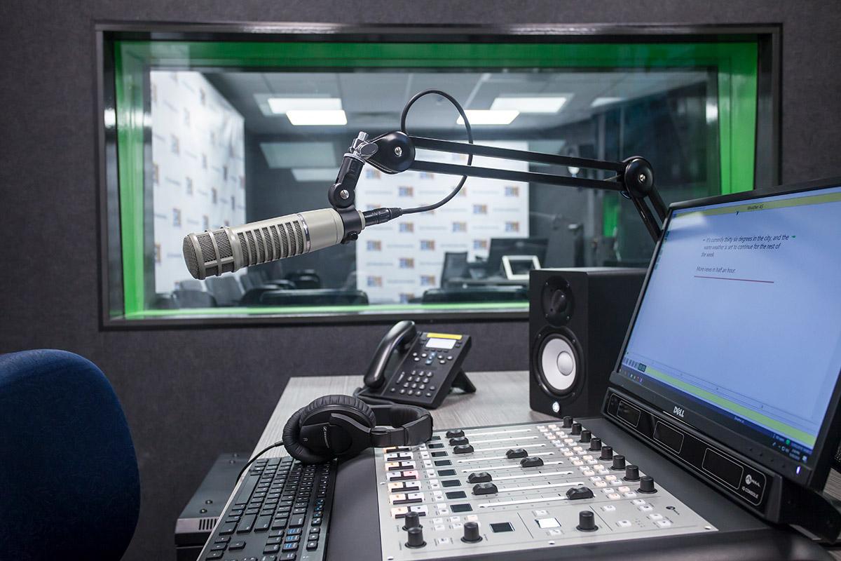 Определены победители конкурса на наземное эфирное радиовещание