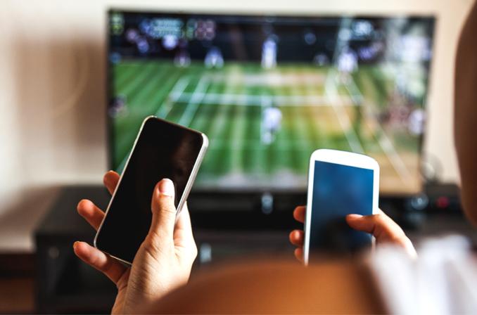 Онлайн-магазины получают четверть трафика засчёт ТВ-рекламы