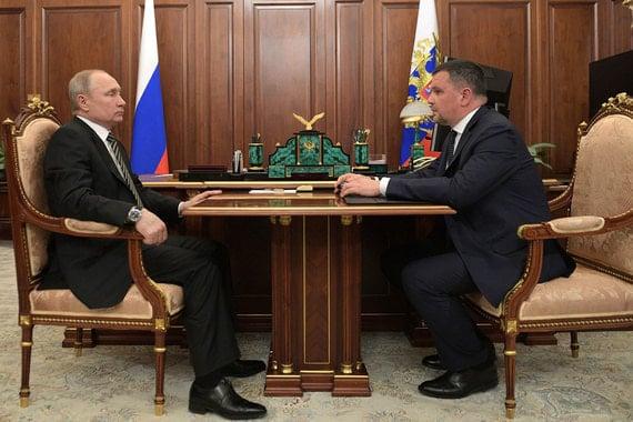 РБК: Совбез выступил против передачи операторам частот для сетей 5G