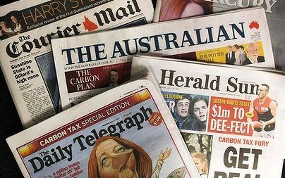 Австралияобязала Google иFacebook платить местным СМИ зановости