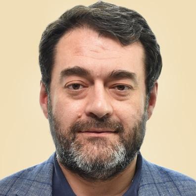 Кахабер Абашидзе возглавил Disney вРоссии иСНГ