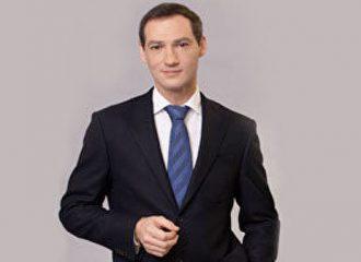 Роман Бабаян сообщил об уходе с ТВЦ на НТВ