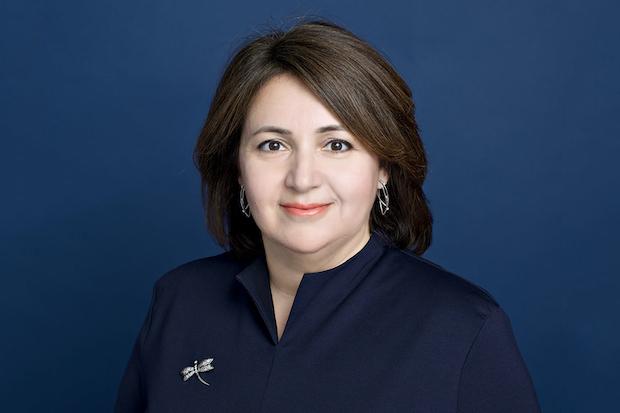 Светлана Баланова покинет должность первого заместителя генерального директора АО «Газпром-Медиа Холдинг»