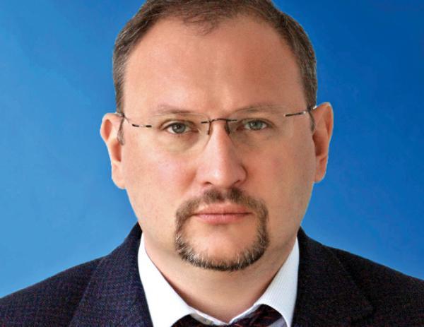 Генеральным директором НИИ Радио стал бывший заместитель