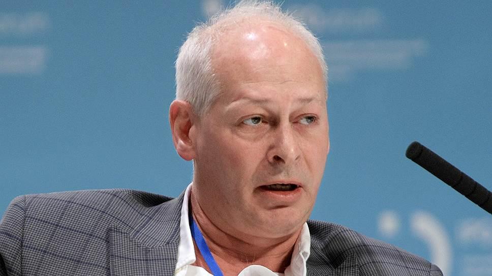 Алексей Волин уйдет изМинцифры РФ