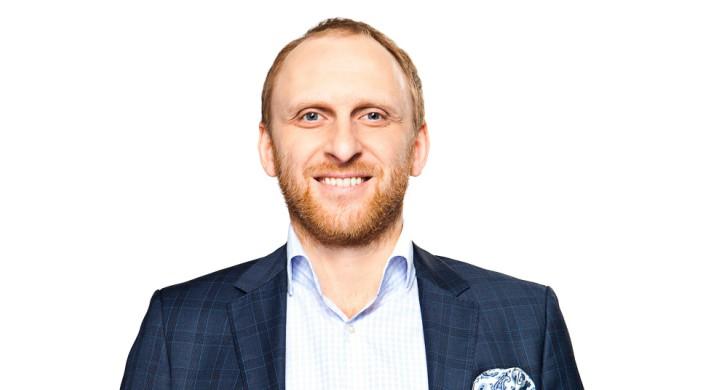 Бывший директор «ТНТ4» Гавриил Гордеев перешел в«СберМаркетинг»