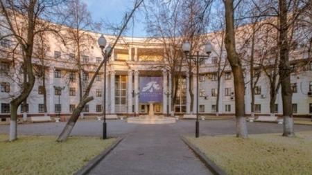 Новая стратегия развития киностудии имени Горького потребует 5млрд руб.