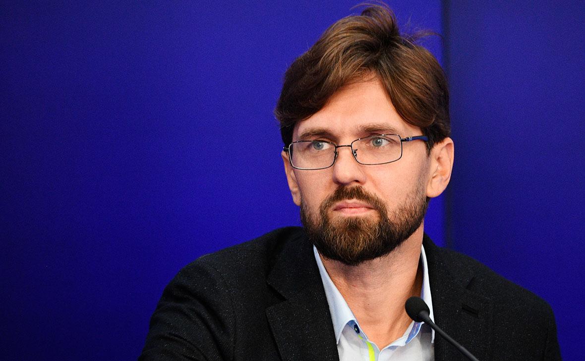 Бывший гендиректор Okko Иван Гродецкий перейдет ввидеосервис Premier