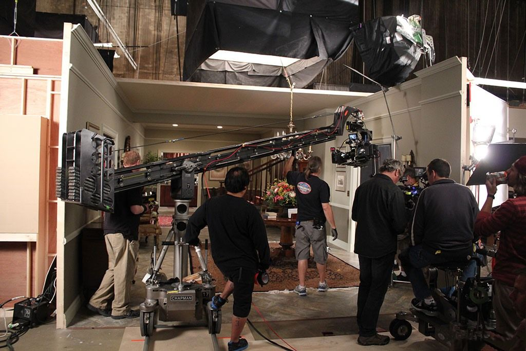 НТВ впервые выпускает телесериал в двух версиях — для интернета и телеэфира.