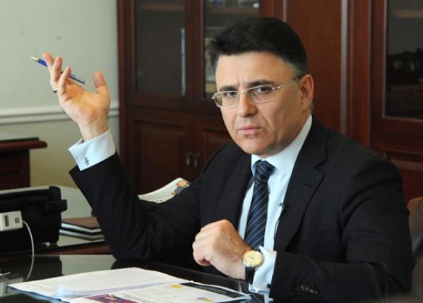 Александр Жаров сменил команду топ-менеджеров «Газпром-медиа»