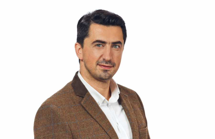 В «Регион Медиа» сменился генеральный директор